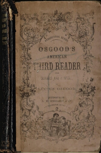 Osgood's American Third Reader for Schools and Families